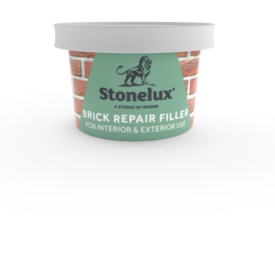 StoneLux® Brick Repair Filler