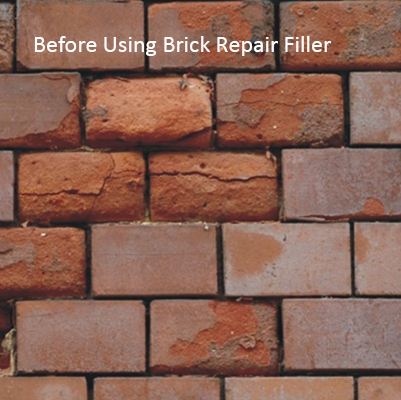 Damaged Bricks