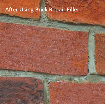 Repaired Bricks